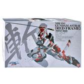 鋼彈SEED DESTINY ASTRAY BANDAI 組裝模型 PG 1/60 MBF-P02 紅色異端鋼彈