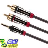 [美國直購] Monster MBL AI 1000 RMINI-7 WW Audio Cable 音頻線
