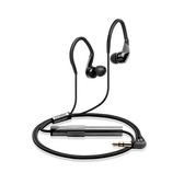 【台中平價鋪】全新 德國 Sennheiser 聲海 OCX880 耳掛入耳式耳機 全新設計的音量控制開關
