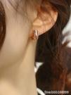 耳環 耳環年新款潮高級感耳釘氣質純銀耳圈女網紅耳扣大氣耳飾 星河光年