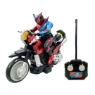 【日本正版】假面騎士 無線遙控車 RC遙控車 遙控玩具 玩具 遙控車 KAMEN RIDER CCP - 519143