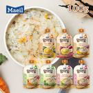 韓國 Maeil 寶寶粥系列 100g 寶寶 營養食品 副食品 嬰兒 幼兒 隨行包 即食包 即食