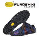 Furoshiki 黃金大底-包巾鞋-Shipibo-仲夏夜之夢