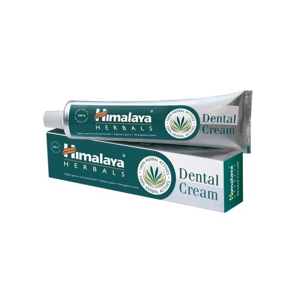 【印度Himalaya】喜馬拉雅草本牙膏100g 效期2022.08【淨妍美肌】