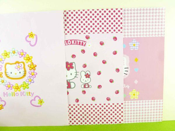 【震撼精品百貨】Hello Kitty 凱蒂貓~書套~花花【共1款】