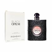 YSL 聖羅蘭 Black Opium 黑鴉片女性淡香精90ml TESTER(環保盒有蓋版)【UR8D】