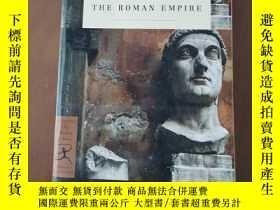 二手書博民逛書店The罕見Decline and Fall of the Roman Empire(英文原版)Y5375 Ed