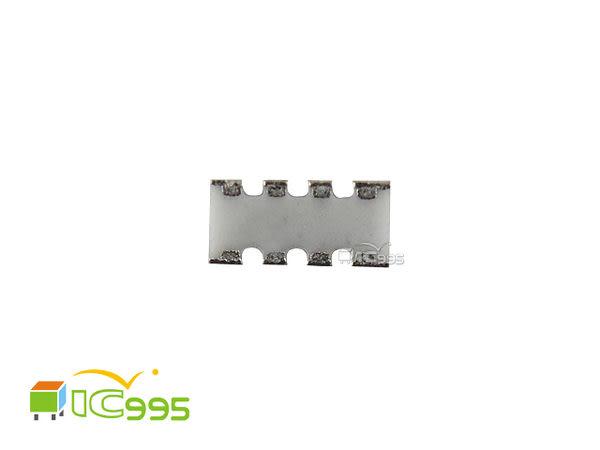 (ic995) 排阻 4D03 0Ω 壹包100入