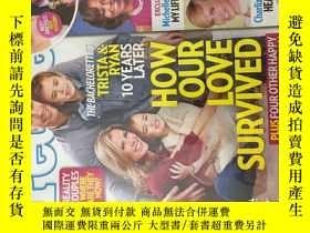 二手書博民逛書店People罕見人物週刊 2014年 1月27日 NO.04 原