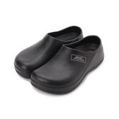 C&K EVA包頭廚師鞋 黑 女鞋 鞋全家福