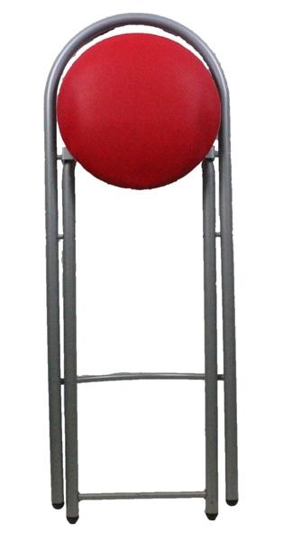 吧檯椅/高 共三色 黑/紅/藍 咖啡椅 餐椅 高腳椅 休閒椅