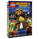 樂高玩具的冒險之旅 DVD Lego: The Adventures Of Clutch Powers