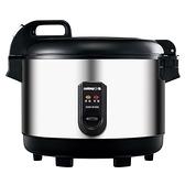 日象3.2公升炊飯立體保溫電子鍋(36碗飯) ZOER-3618QS