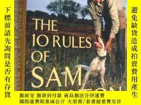 二手書博民逛書店The罕見10 Rules of Sam Walton: Suc