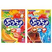 UHA 味覺糖 普超軟糖(90g) 水果味/綜合汽水味 款式可選【小三美日】
