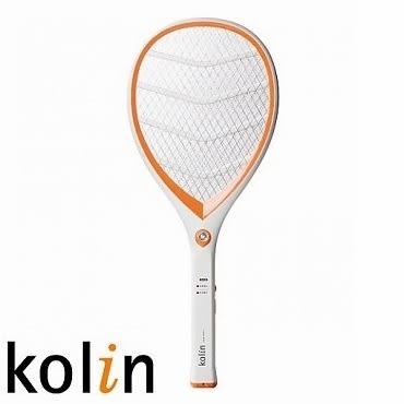 歌林充電式捕蚊拍 KEM-WD01
