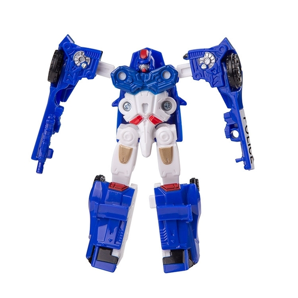 carbot 衝鋒戰士 迷你衝鋒戰士 路克_CK32847