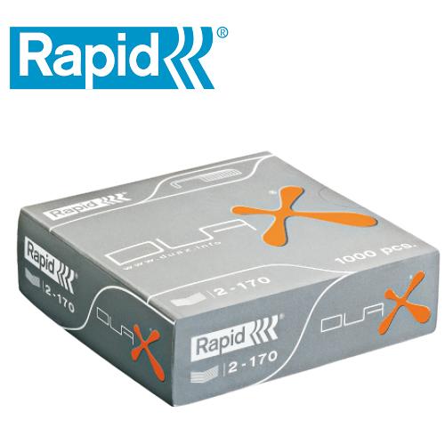 【奇奇文具】Rapid 2-170專用針x1000支