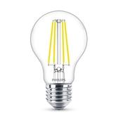 飛利浦LED護眼仿鎢絲燈泡 8.3W 燈泡色