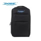 現貨 PS5專用 DOBE 高品質大容量 外出旅行便携 雙肩收納包 主機包 攜帶包 XBSX/S可用【玩樂小熊】