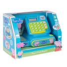 《 Peppa Pig 》粉紅豬小妹 - 可愛收銀機╭★ JOYBUS玩具百貨