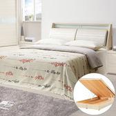 雙人床《Yostyle》伊布掀床組-雙人5尺(不含床墊) 套房 床組 床台 掀床 免運專人配送到府