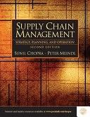 二手書博民逛書店《Supply Chain Management: Strategy, Planning, and Operation》 R2Y ISBN:0131217453