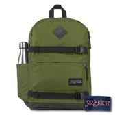 【JANSPORT】WEST BREAK 系列後背包 -橄欖綠(JS-43547)