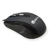 滑鼠 USB光學滑鼠(黑)