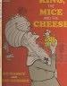 二手書R2YBb《The King,The Mice and The Chees