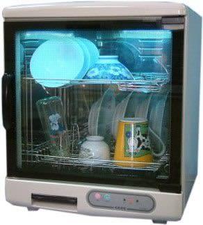 【中彰投電器】名象(二層)紫外線殺菌烘碗機,TT-967【全館刷卡分期+免運費】台灣製造~