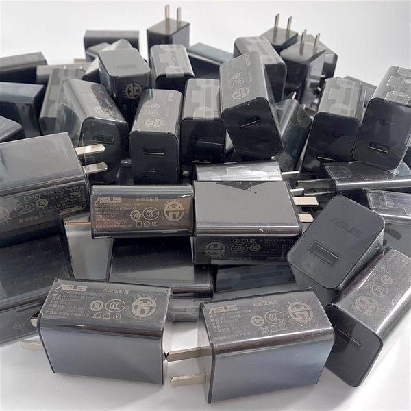 華碩 18W AD2022320 010-1LF 原廠 充電器 9V 5V 2A USB AC 旅充 變壓器 充電線
