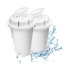 免運費 Haier海爾 瞬熱式淨水開飲機 小海豚 淨水濾芯2入 WD251F-01