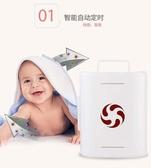 紫外線消毒包箱便攜式LED燈家用衣物兒童嬰幼兒用品餐具消毒盒器  【快速出貨】