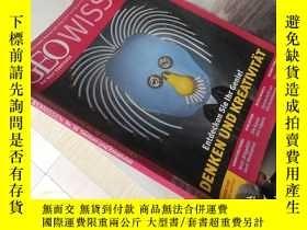 二手書博民逛書店Chaos+Kreativität罕見2006年第38期(16開 德文原版)Y16472 出版2006