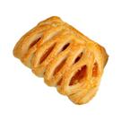 蘋果派6入裝/390g_愛家非基改純淨素食 純素點心 全素美味輕食 VEGAN 香酥法式甜點