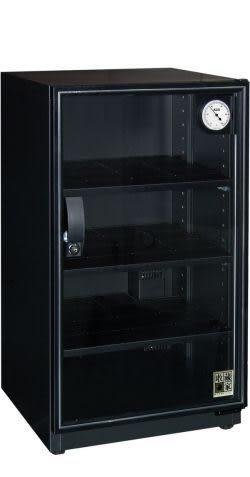 弘瀚科技@收藏家87公升實用型全功能電子防潮箱AD-88S * 單位成本最划算
