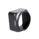 遮光罩 柯諾 哈蘇遮光罩 Hasselblad 60-80mm遮光罩 CFE/CB/CF鏡頭遮光罩聖誕節