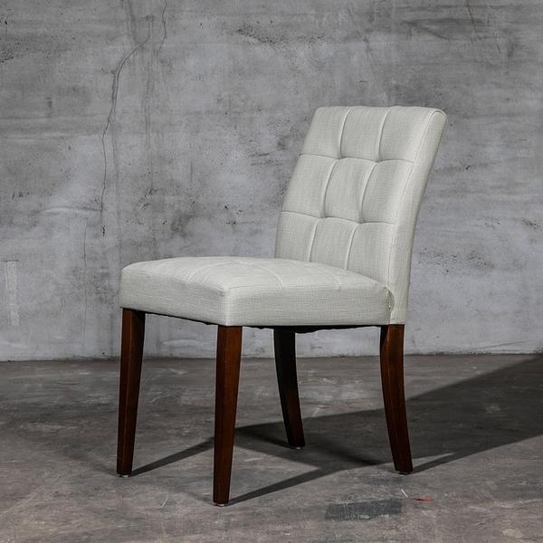 譚西餐椅/H&D東稻家居