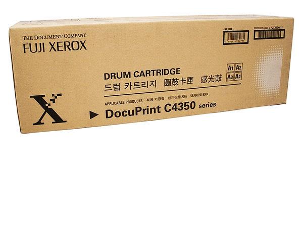 CT350462   FujiXerox 感光鼓 (30K) DocuPrint C4350