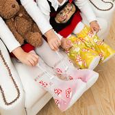 買一送一韓版時尚兒童鞋套 便攜式兒童雨鞋套高筒兒童防水鞋套防滑雨鞋「錢夫人小鋪」