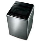 【Panasonic 國際牌】17公斤變頻洗衣機NA-V188EBS-S 不鏽鋼(含基本安裝+舊機回收)