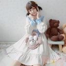 蘿莉塔裙子仙女洛麗塔洋裝lolita日常...