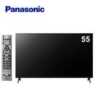 Panasonic國際牌55吋 4K 智慧聯網 TH-55JX750W免運