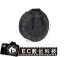 【EC數位】55CM雷達罩包 便攜包 外帶背包 攝影包 雷達罩防震