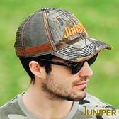 棒球帽子-超大頭圍尺寸防曬迷彩運動網帽遮陽鴨舌卡車親子帽J7531B JUNIPER朱尼博