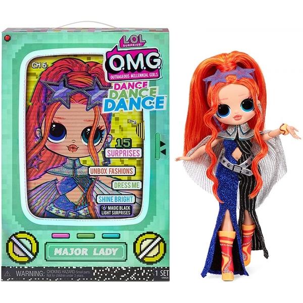 《 LOL Surprise 》LOL熱舞神祕少女/ JOYBUS玩具百貨