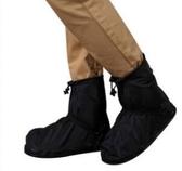 防雨鞋套加厚防滑耐磨雨天男女兒童防水腳套