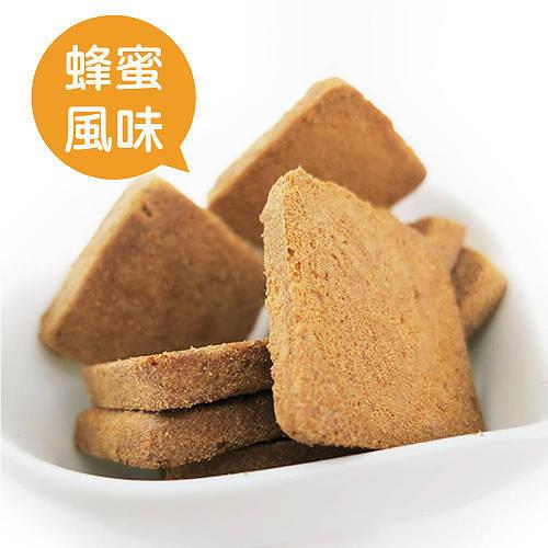 【嘉冠喜】鮮乳煎菓-蜂蜜風味x5包