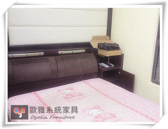 【歐雅系統家具】系統家具 系統收納櫃 床頭邊櫃設計